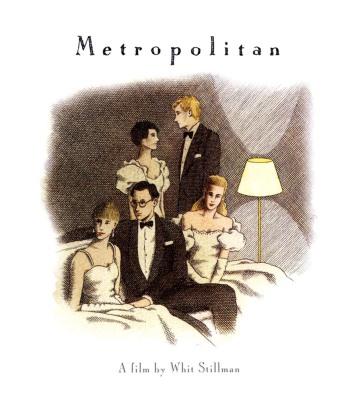 Metropolitan (poster)