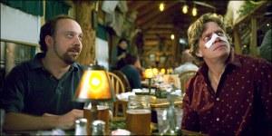 Miles (esq) e Jack (dir) seguem sua jornada de curtição mesmo depois de Jack se ferrar.