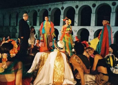 Harmada (2003) -1