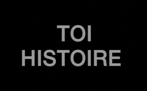 História do cinema 3