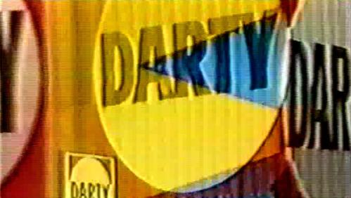 O relatório Darty