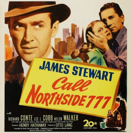 Call Northside 777 Poster-03