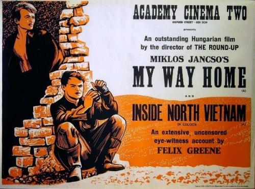 Így jöttem (1965)